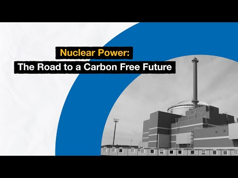 NUCLEAR POWER: CLEAN RELIABLE