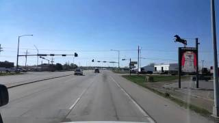 Grand Island (NE) United States  city photos : BigRigTravels LIVE! - Grand Island, NE to Clear Lake, IA - Thu Apr 14 11:03:29 CDT 2016