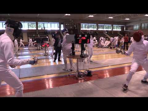Esgrima Torneo Nacional Ranking M17 (2)
