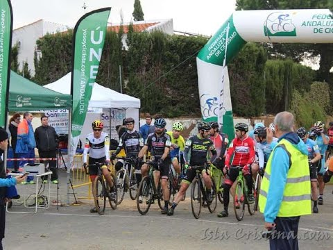 III Ciclocross Villa de La Redondela 2018