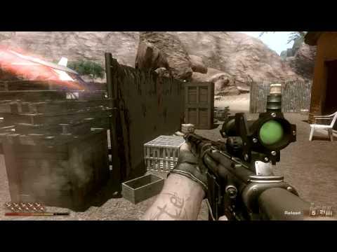 Far Cry 2 (CD-Key, Uplay, Region Free) Review