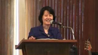 Sayama Nan Nan Nwe'witness 10.1.2010 M.C.A Bangkok
