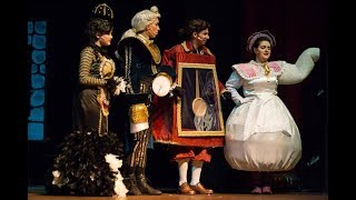 Victor Araújo - Vivência em Teatro Musical