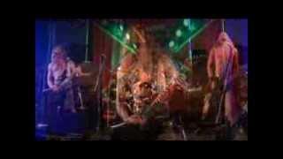 Video HEADFIRE -Live