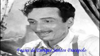Download Lagu Enrique Santos Discépolo-chorra- Mp3