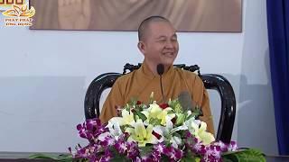 Niềm Tin Trong Đạo Phật - Hòa Thượng Thích Minh Thiện