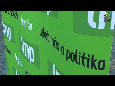 LMP: le a korrupcióval!