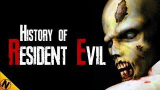 Video History of Resident Evil (1996 - 2019) MP3, 3GP, MP4, WEBM, AVI, FLV Februari 2019