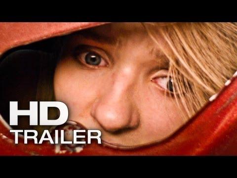 THE CALL Trailer Deutsch German   2013 Official Halle Berry [HD]