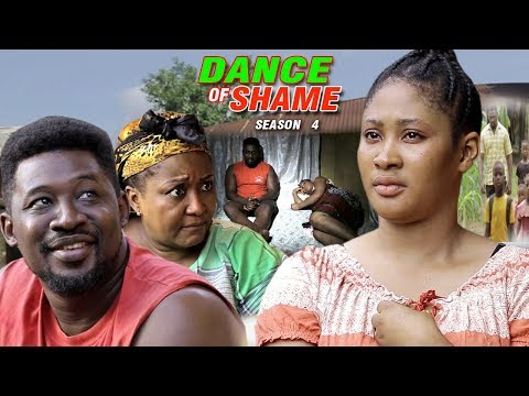 Dance Of Shame Season 1 (episode 4) - 2018 Latest Nigerian Nollywood TV Series Full HD