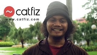 Catfiz Messenger YouTube video