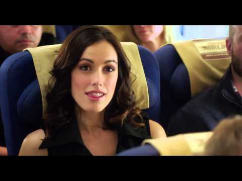 Larry Gaye: Renegade Male Flight Attendant Trailer 2015