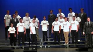 Generations of Harmony 2014 Concert – The Boys Youth Chorus