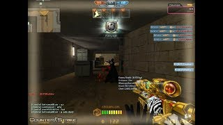 Video [CSOI/SG] M95 White Tiger is Extremely OP! MP3, 3GP, MP4, WEBM, AVI, FLV Juni 2019