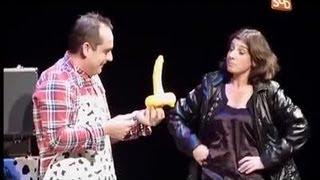 Aléas Du Direct : Sexe, Arnaque&Tartiflette Au  Kawa Théâtre (20/04)