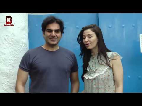 Salman Khan's Family: Arbaaz Khan, Sohail Khan, Arpita Khan Arrive At Neha Dhupia's Baby Shower