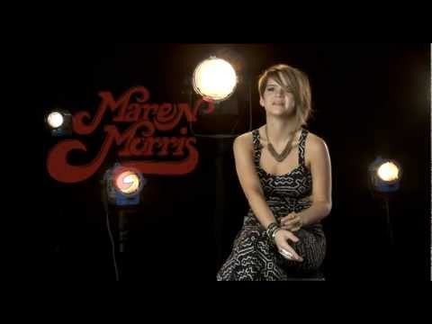 Maren Morris 2012 Artist On The Verge Winner - Interview