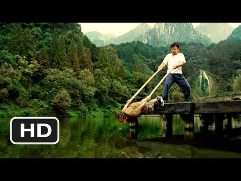 The Karate Kid #2 Movie Clip - Needs More Focus (2010) Hd