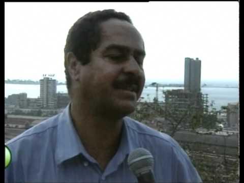 Kuduro 1° Empresario no MUNDO que apoiou o KUDURO em 1995 Laurentino Abel Martins CAMBONDO Malanje ANGOLA
