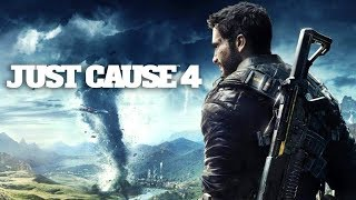 Just Cause 4 - Official Tornado Gameplay Reveal | Gamescom 2018 by GameSpot