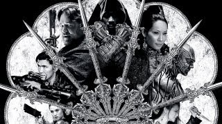 Nonton The Man With The Iron Fists   Trailer German   Deutsch Hd Film Subtitle Indonesia Streaming Movie Download