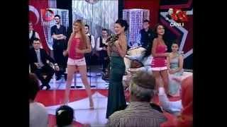 Ankaralı Ayşe Dinçer - Acil Servis  Flash Tv