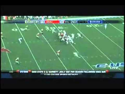 Marquess Wilson Highlights 2010 Season video.
