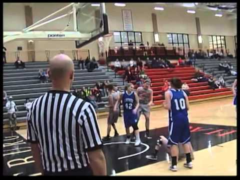 Wartburg vs Luther Highlights