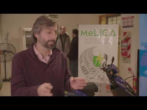 MELICA motoelectric Citca Unca Solar