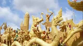 Thailand Candle Festival 2008: Amazing Ubon Ratchatani