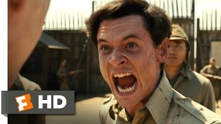 Nonton Unbroken  8 10  Movie Clip   Punch Him In The Face  2014  Hd Film Subtitle Indonesia Streaming Movie Download