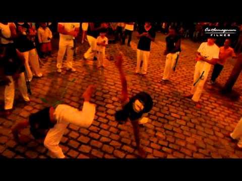 Capoeira da Bahia   Lagedo do Tabocal 2013