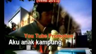 Video Anak Kampung - Jimmy Palikat (HQ Audio With Lirik) MP3, 3GP, MP4, WEBM, AVI, FLV Juni 2018