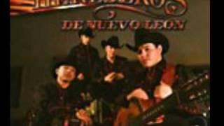 Bonitos modos (audio) Los Herederos de Nuevo Leon