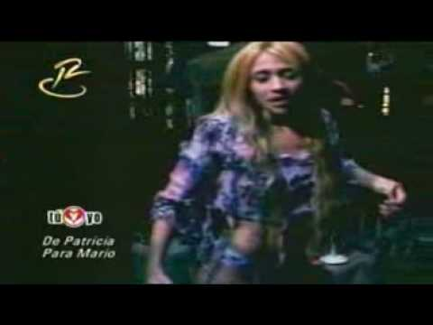 Noelia - Clavame Tu Amor