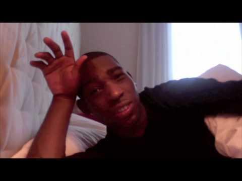Tinie Tempah | Tinie Tempah: Braap Pack Tour Video Diary 1