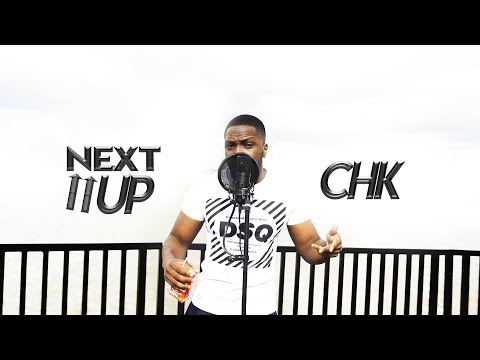 CHK – Next Up? [S1.E6] | @MixtapeMadness