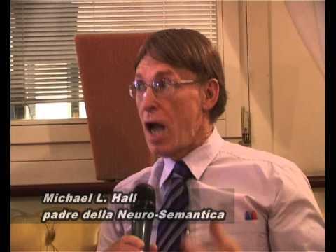 Michael Hall sulla Neurosemantica