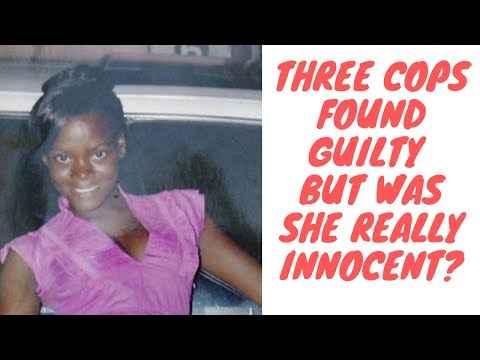 The Vanessa Kirkland Story - What Really Happened That Day?