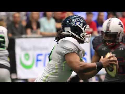 United Bowl 2015 - Promo