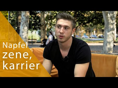 Joer Junior dj, egyetemista és vlogger | egyetem tv | Napfel