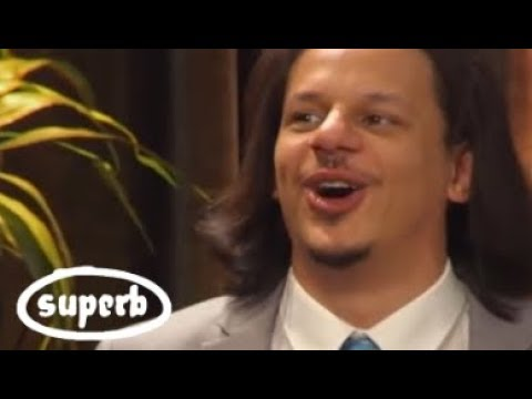 Eric Andre Pissing Off His Guests   The Eric Andre Show