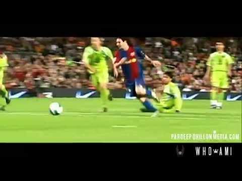 Messi documentary