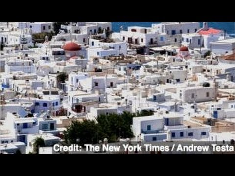 Will Greece Get Another Bailout?