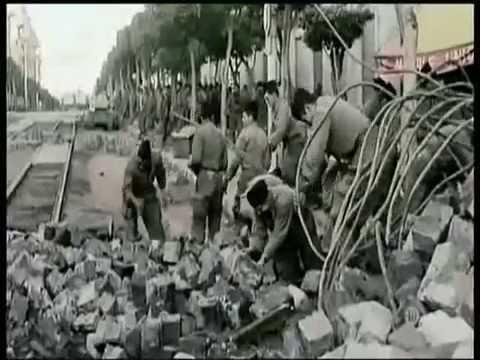 pourquoi la guerre d'algérie