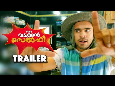 Oru Vadakkan Selfie Movie Trailer |  Nivin Pauly, Vineeth Sreenivasan