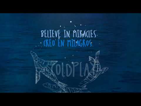Miracles Coldplay Lyrics Sub Ingles - Español
