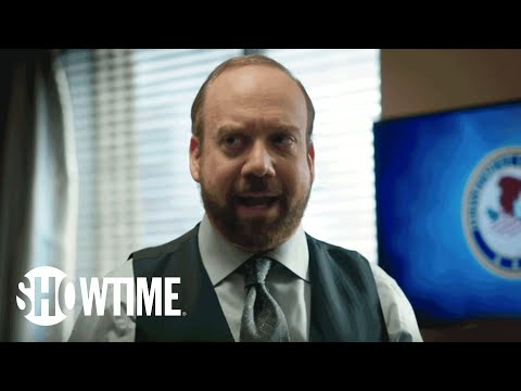 Billions 1.12 (Clip 'Axelrod in Jail')