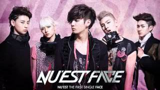 Video NU'EST - Face (Female Version) MP3, 3GP, MP4, WEBM, AVI, FLV Maret 2018