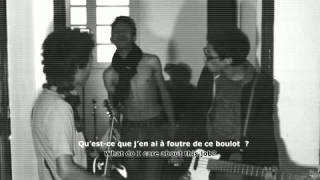 Découverte musicale: The Dizzy Brains, un groupe punk-rock de Madagascar